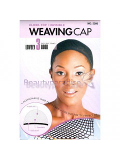 Magic Collection Invisible Weaving Cap