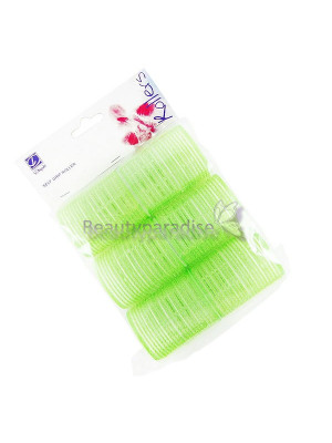 Velcro Self Grip Hair Rollers