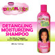 African Pride Dream Kids Olive Miracle Detangling Shampoo 355 ml