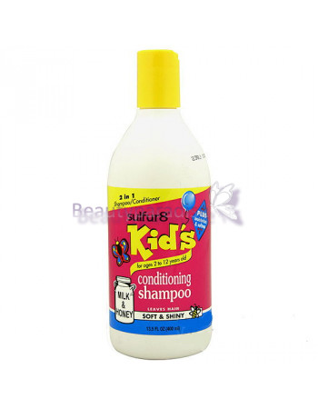 Sulfur 8 Kids Conditioning Schampo 400ml