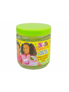 Africas Best Kids Organics Smoothing And Styling Gel