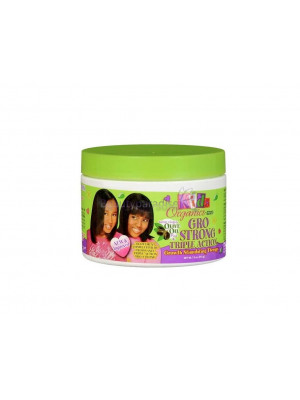 Africas Best Kids Organics  Gro Strong Triple Action Growth Stimulating Therapy