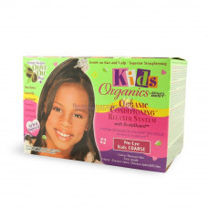 Africas Best Kids Organics Conditioning Relaxer System