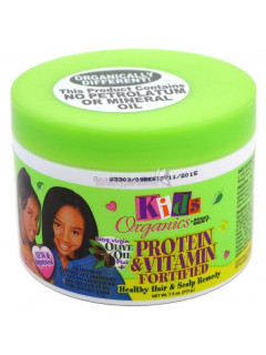 Africas Best Kids Hair Scalp Remedy 213g