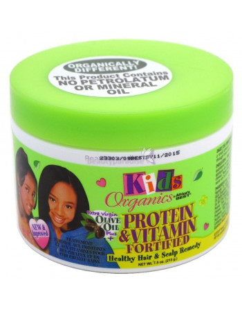 Africas Best Kids Hair Scalp Remedy