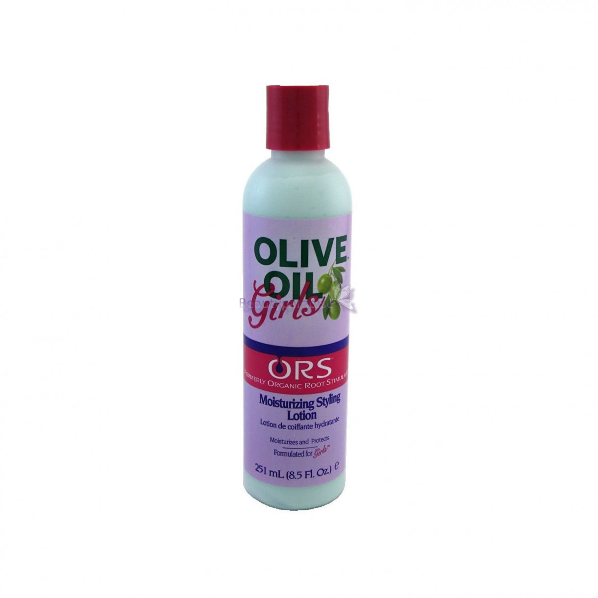 hair styling lotion ors olive moisturizing styling lotion 9062