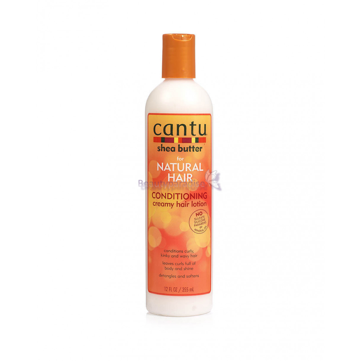 Cantu Shea Butter For Natural Hair Moisturizing Twist Amp