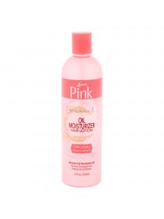 Lusters Pink oil moisturizer hair lotion