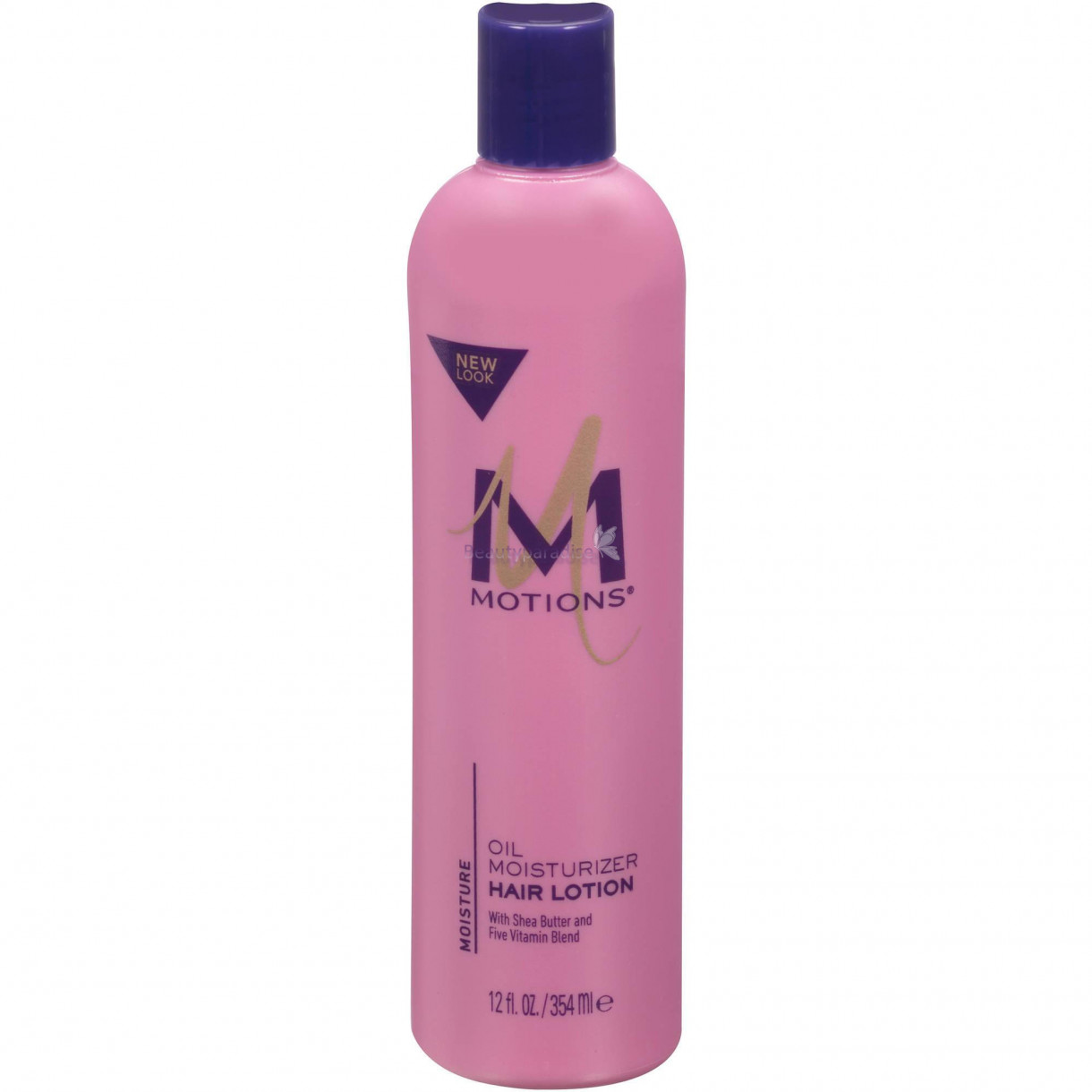 Motions Natural Hair Products Reviews