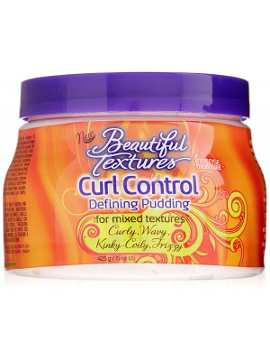 Beautiful Textures Curl Control Defining Pudding