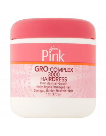 Lusters Pink Grocomplex 3000 Hairdress