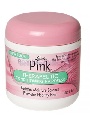 Lusters Pink Conditioning Hairdress Creme