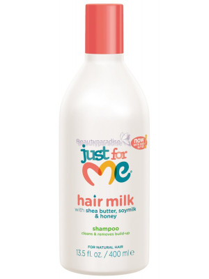 Just For Me Hair Milk Shampoo