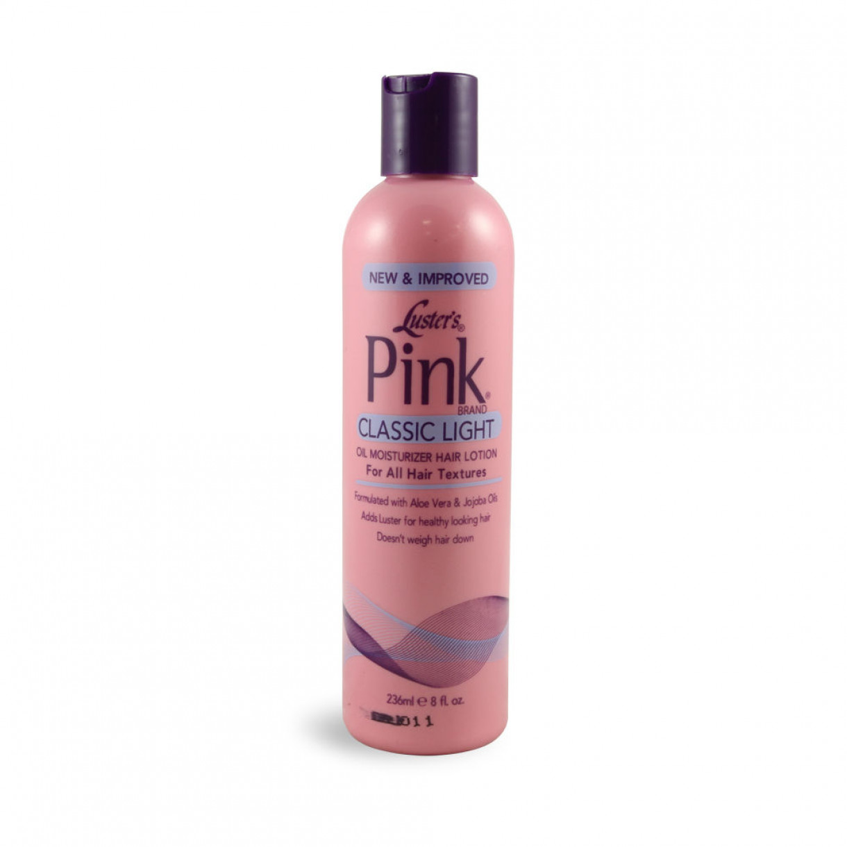 Lusters Pink Oil Moisturizer Hair Lotion Beautyparadise Se