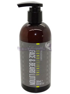 Mamado Fragrant Conditioning Face & Beard Lotion