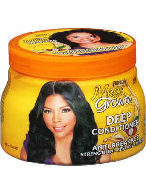 Profectiv Mega Growth Deep Strengthening Conditioner