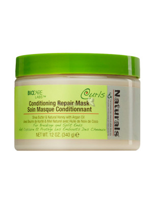 BioCare Curls and Naturals Conditioning Repair Mask