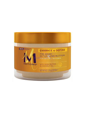Motions Enhance And Define Pre Wash Detangling Butter