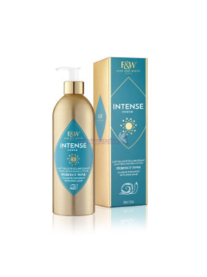 Fair And White Intense Brightening Lotion With Snail Slime
