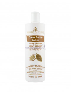 Nubian Queen Cocoa Butter Lotion