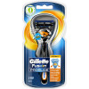 Gillette Fusion ProGlide with Flexball Rakhyvel