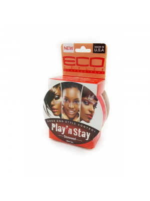 Eco Styler Play 'N Stay Edge And Style Control  - Seaweed