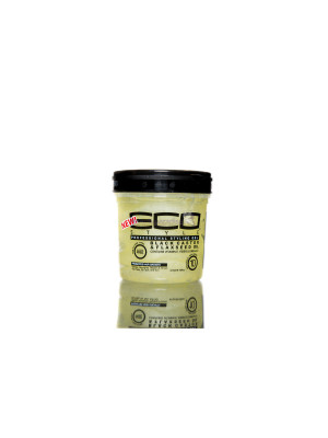 Eco Styling Gel Black Castor & Flaxseed